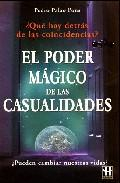 Libro EL PODER MAGICO DE LAS CASUALIDADES