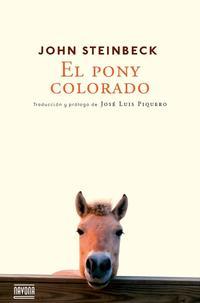 Libro EL PONY COLORADO
