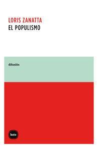 Libro EL POPULISMO