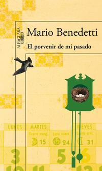 Libro EL PORVENIR DE MI PASADO
