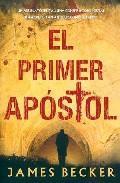 Libro EL PRIMER APOSTOL