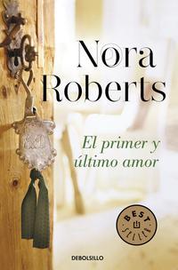 Libro EL PRIMER Y ULTIMO AMOR