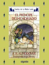 Libro EL PRINCIPE DESMEMORIADO