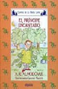 Libro EL PRINCIPE ENCANTADO