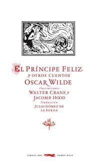 Libro EL PRINCIPE FELIZ Y OTROS CUENTOS