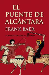 Libro EL PUENTE DE ALCANTARA