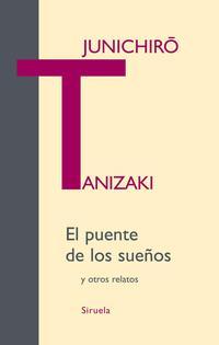 Libro EL PUENTE DE LOS SUEÑOS