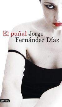 Libro EL PUÑAL