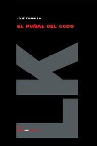 Libro EL PUÑAL DEL GODO