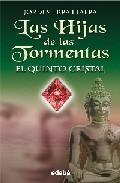 Libro EL QUINTO CRISTAL: LAS HIJAS DE LAS TORMENTAS III