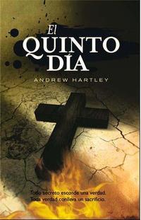 Libro EL QUINTO DIA