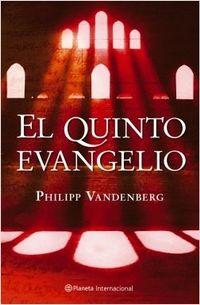 Libro EL QUINTO EVANGELIO