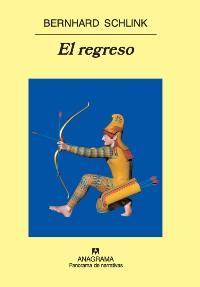 Libro EL REGRESO