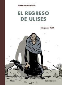 Libro EL REGRESO DE ULISES