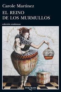 Libro EL REINO DE LOS MURMULLOS