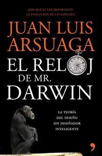 Libro EL RELOJ DE MR. DARWIN