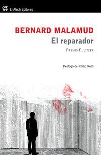 Libro EL REPARADOR