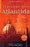 EL RESURGIR DE LA ATLANTIDA