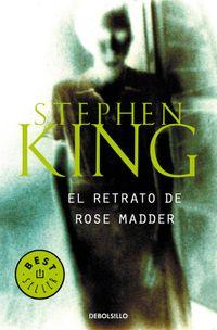Libro EL RETRATO DE ROSE MADDER