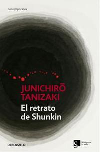 Libro EL RETRATO DE SHUNKIN