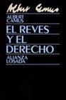 Libro EL REVES Y EL DERECHO