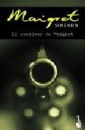Libro EL REVOLVER DE MAIGRET