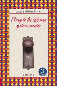 Libro EL REY DE LOS LADRONES Y OTROS CUENTOS