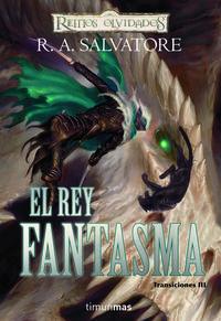 Libro EL REY FANTASMA
