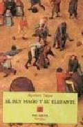 Libro EL REY MAGO Y SU ELEFANTE