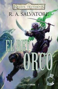 Libro EL REY ORCO