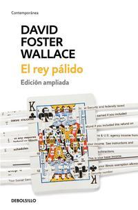 Libro EL REY PALIDO
