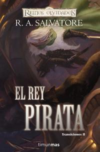 Libro EL REY PIRATA