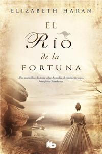 Libro EL RIO DE LA FORTUNA