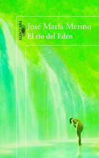 Libro EL RIO DEL EDEN