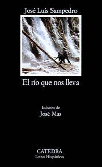 Libro EL RIO QUE NOS LLEVA