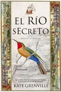Libro EL RIO SECRETO