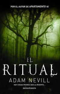Libro EL RITUAL