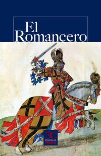 Libro EL ROMANCERO