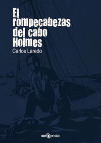 Libro EL ROMPECABEZAS DEL CABO HOLMES