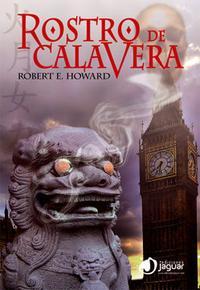 Libro EL ROSTRO DE CALAVERA