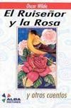 Libro EL RUISEÑOR Y LA ROSA