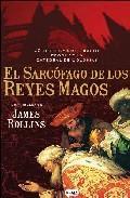 Libro EL SARCOFAGO DE LOS REYES MAGOS