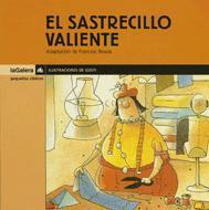 Libro EL SASTRECILLO VALIENTE