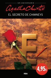 Libro EL SECRETO DE CHIMNEYS