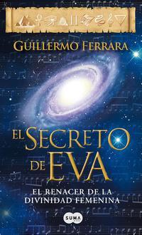 Libro EL SECRETO DE EVA