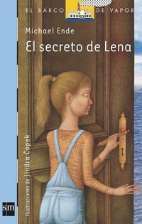 Libro EL SECRETO DE LENA