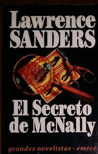 Libro EL SECRETO DE MCNALLY