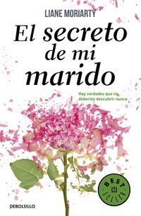 Libro EL SECRETO DE MI MARIDO