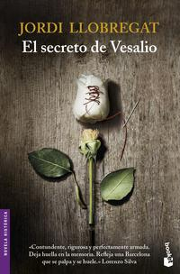 Libro EL SECRETO DE VESALIO