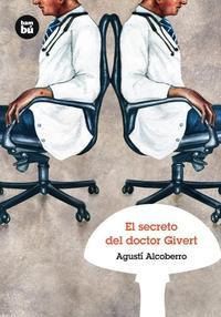 Libro EL SECRETO DEL DOCTOR GIVERT